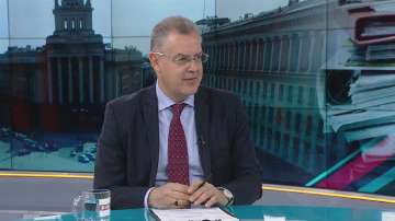 Александър Андреев, ЦИК: Организацията на евроизборите протича нормално