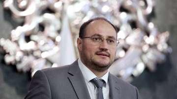 Встъпи в длъжност новият шеф на Софийския районен съд