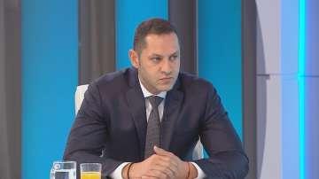 Александър Манолев: България е на пето място в Европа по ръст на износа
