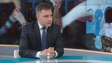 Александър Сиди: Ще спираме социалните помощи на роми при определени причини