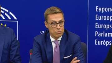 Александър Стуб е поредният кандидат за поста на Юнкер