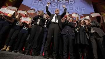 Резултатът в Австрия - предупреждение към традиционните партии