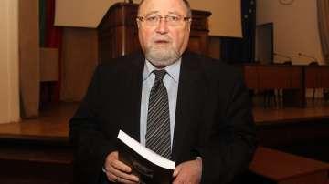 Александър Йорданов от СДС на шесто място в съвместната евролиста с ГЕРБ