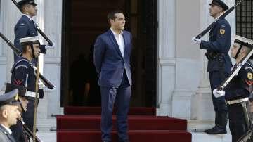 Гръцкият премиер Алексис Ципрас обмисля промени в кабинета