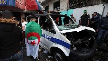 Сблъсъци и протести в Алжир след поредния петъчен протест в страната