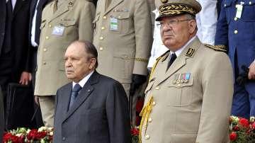 Алжирската армия поиска президентът да бъде обявен за неспособен да управлява