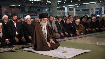 Аятолах Али Хаменей нарече американския президент клоун