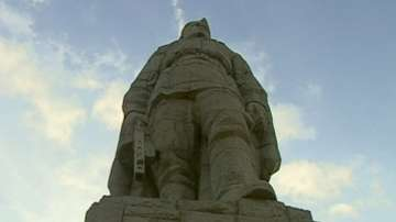 Паметникът Альоша може да попадне под ударите на закона