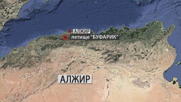 Един човек загина по време на антиправителствените протести в Алжир