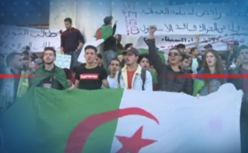 Снимка: Съдят петима милиардери за корупция в Алжир