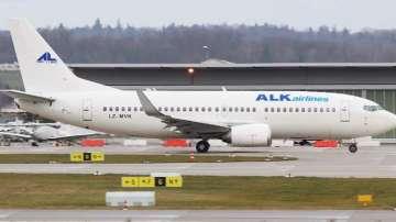 Силна турбуленция на борда на регистриран в България самолет, 10 ранени