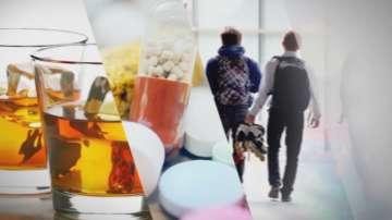 Какви мерки се предприемат срещу разпространението на наркотици в училище?