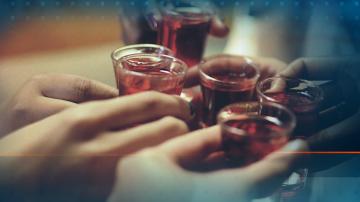 Търсят се доброволци, които не пият алкохол