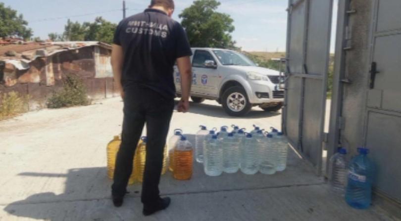 Инсталации във винзаводите в Поморие и Славянци са затворени от