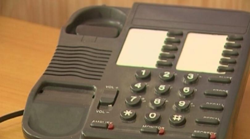 Нормализира се ситуацията във Ветово след вчерашната акцията срещу телефонните