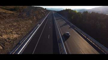 Пускат новата отсечка от АМ Хемус между Ябланица и Боаза