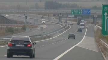 Ограничение на скоростта по АМ Струма край Мурсалево заради ремонти