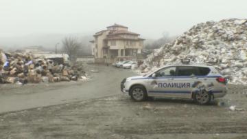 Собственикът на Феникс ресурс с второ обвинение заради боклука при АМ Струма