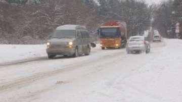 Пътната обстановка в страната постепенно се нормализира