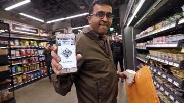 Амазон отваря първия си магазин без продавачи
