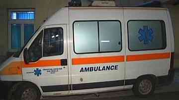 Един загинал и 25 ранени след инцидент с автобус, превозващ деца в Сърбия