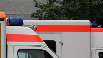 Българи са леко ранени при катастрофа с бус в Румъния