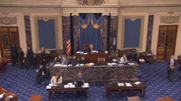 Американският Конгрес окончателно прие реформите в наказателното законодателство