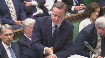 Дейвид Камерън пред парламента: Вотът на британците трябва да бъде приет