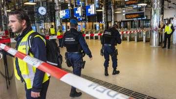 Нападателят от Амстердам бил мотивиран от обиди срещу исляма