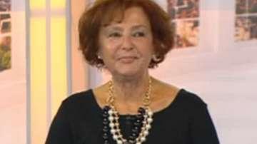 Ало измамници ограбиха известната телевизионна водеща на БНТ Анахид Тачева