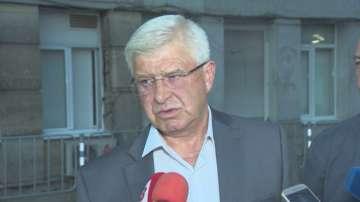 Министър Ананиев: Мобилизиран е целият възможен ресурс на болничните заведения