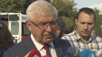 Ананиев коментира отпуснатите пари за увеличение на заплатите на сестрите