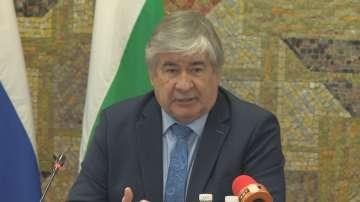 """Руският посланик: България остава в плановете на Русия за """"Турски поток"""""""