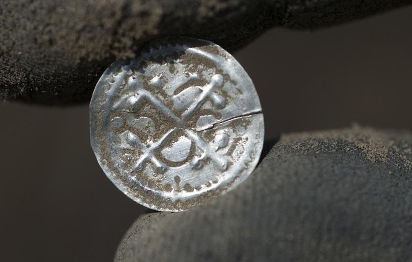13-годишно момче и любител археолог откриха в Германия голямо съкровище,