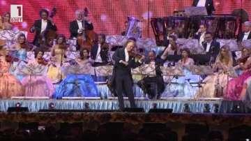 Андре Рийо със специални изненади за българската публика