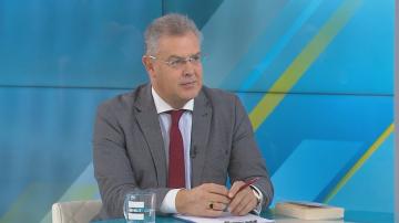 Александър Андреев: Тези избори бяха организирани добре