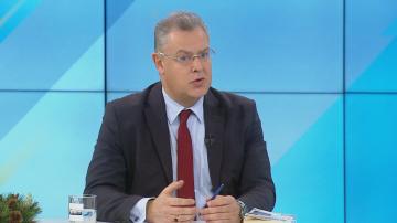 Александър Андреев: Сега е моментът за промени в изборното законодателство