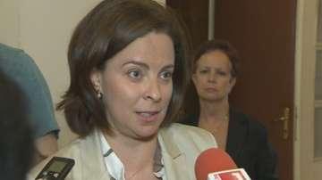 Таня Андреева очаква следващата седмица кабинетът да одобри актуализацията на бюджета на касата