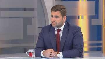 Избраха Андрей Новаков за главен преговарящ по кохезионната политика на ЕС