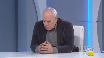 Андрей Райчев: За България не е изгодно да влиза в Шенген в момента