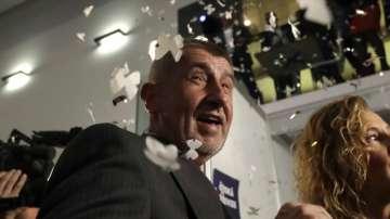 Евроскептиците получиха силни резултати на чешките парламентарни избори