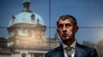 Чешкият премиер Андрей Бабиш ще иска среща с Юнкер заради одита на ЕК