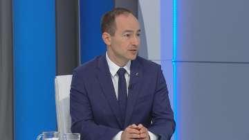 Андрей Ковачев: Договорът е огромна крачка за Македония