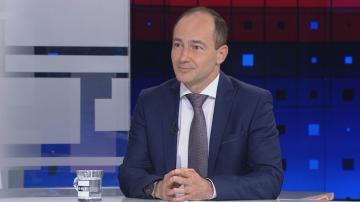 Андрей Ковачев: Аргументът да не сме в Шенген заради корупция е измислен