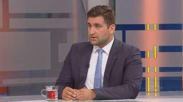 Андрей Новаков: Не ме е страх да навлизам в територията за качеството на храните