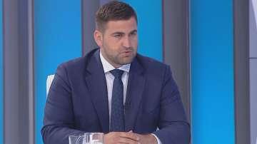 Андрей Новаков: България ще преговаря за 373 милиарда от бюджета на ЕС