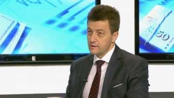 Петър Андронов: Времето е подходящо за купуване на имот