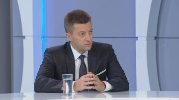 Петър Андронов: Намираме се в една благоприятна фаза на икономическия цикъл