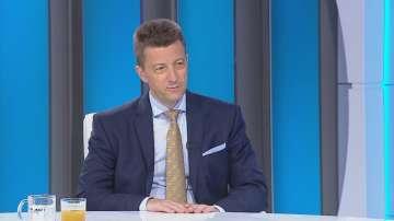 Петър Андронов: Около 73 млрд. лв имат гражданите и фирмите в банките у нас