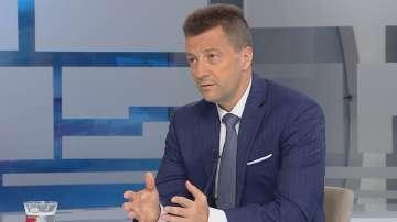 Петър Андронов: Централната банка на ЕС ще провери качеството на банките у нас